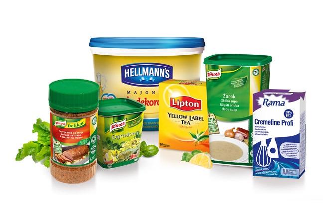 يونيليفر Unilever - الإيرادات 48.3 مليار دولار