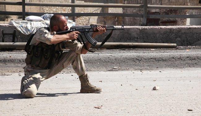 الأردن - 2،089 مقاتل