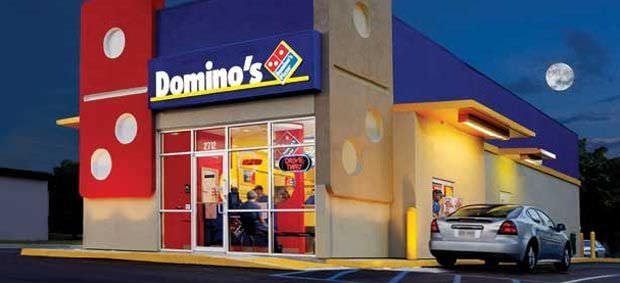 Dominos's Pizza - عدد الفروع العالمية 11000