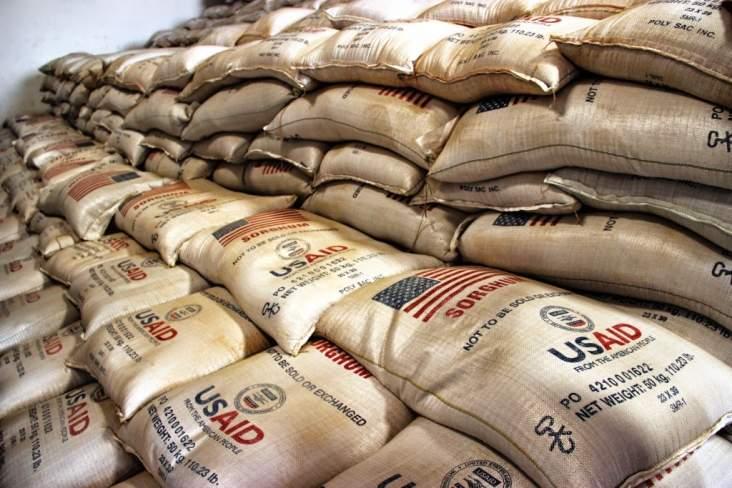 الولايات المتحدة الأمريكية - 31.08 مليار دولار حجم المساعدات الخارجية