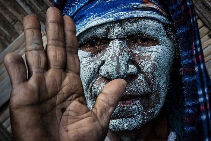 غينيا الجديدة