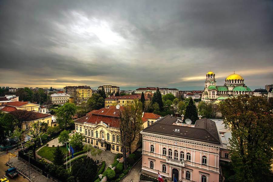 بلغاريا - 1.2 مليون دولار