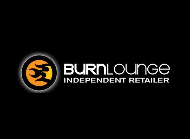 شركة BurnLounge