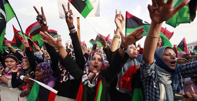 الكويت، قطر، ليبيا - 35%