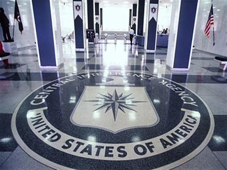 """وكالة المخابرات الامريكية """"CIA"""""""