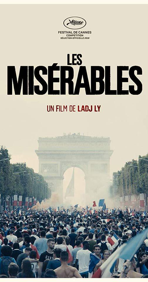 Les Misérables - موعد العرض 11 أكتوبر