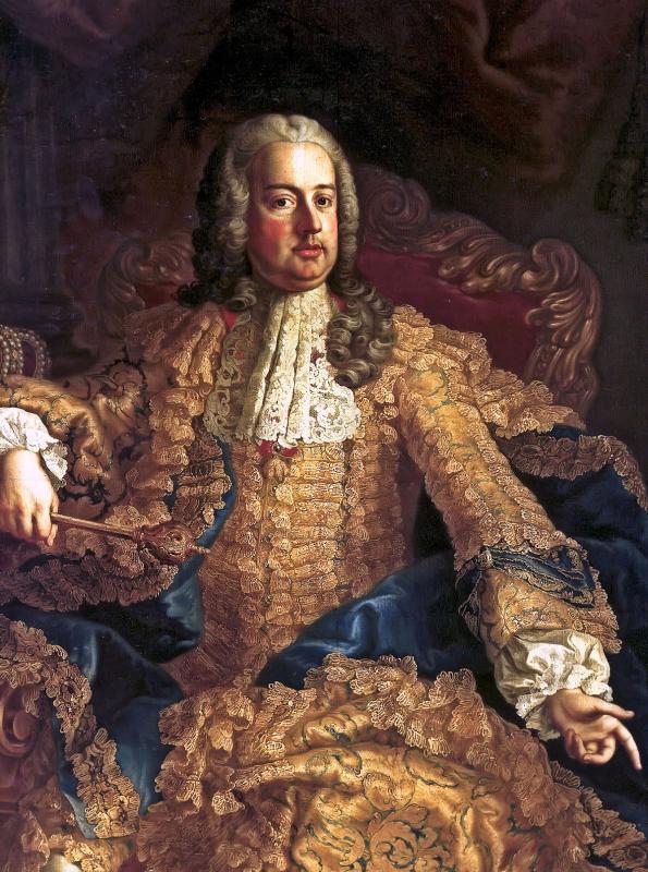 الملك فرنسيس ملك فرنسا