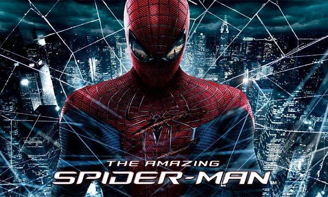 ٍSpider-Man - إجمالي الإيرادات 3.96 مليار دولار