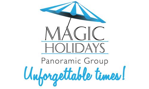شركة holiday magic