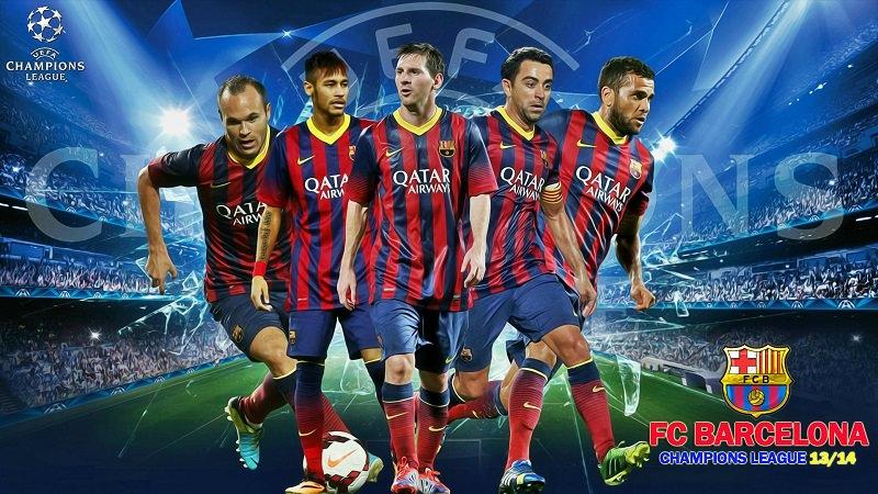 برشلونة - 3.2 مليار دولار