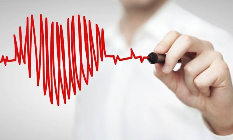 سرعة ضربات القلب ومشاكل التّنفس