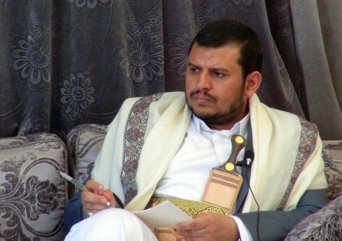 مساندة قاسم سليماني للحوثيين في اليمن