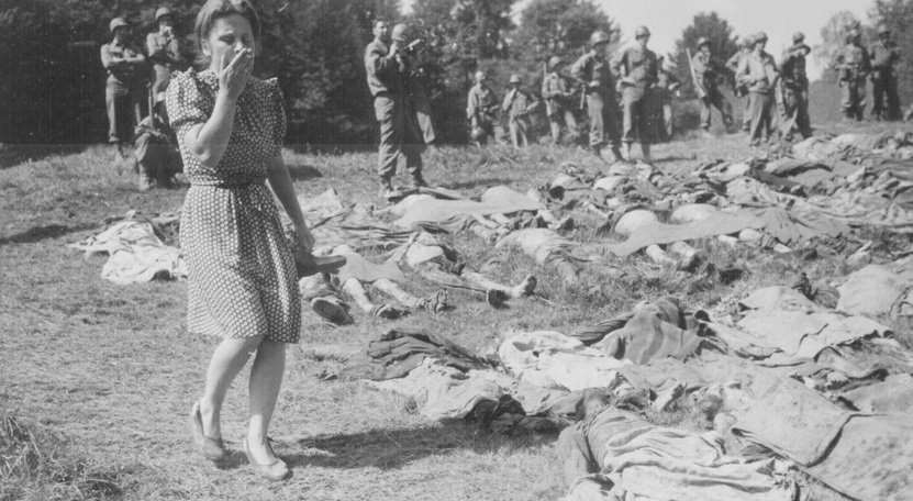 انتحار سكان بلدة دمين الجماعي - 900 شخص