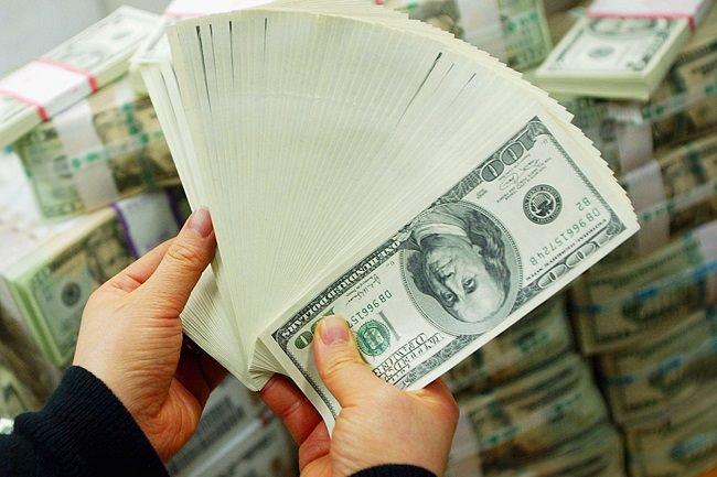 مصرف دار السلام في بغداد عام 2007 - 282 مليون دولار