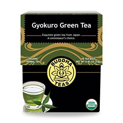 شاي Gyokuro