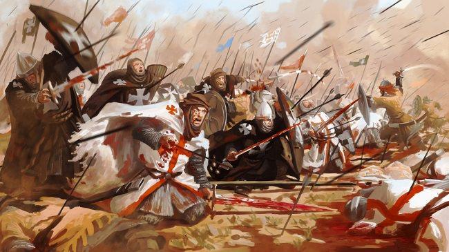 معركة الدونونية - 9:1