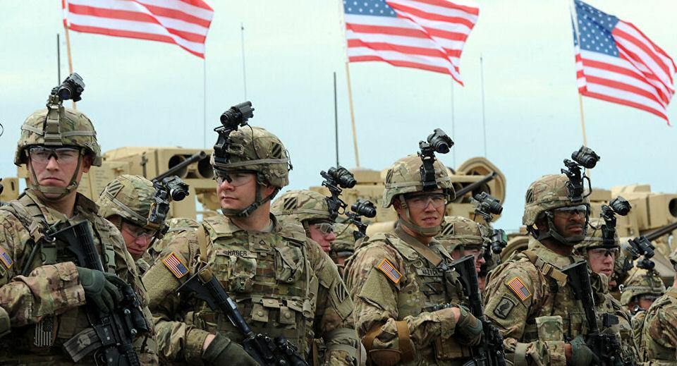 المركز الأول: الولايات المتحدة الأمريكية – الجيش الأمريكي