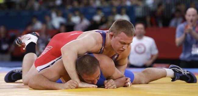 المصارعة - Wrestling