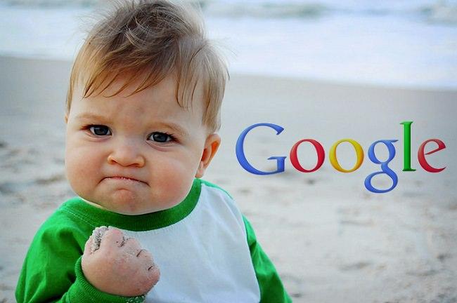 Google - بـ 174 مليار دولار
