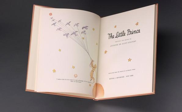 الأمير الصغير - 140 مليون نسخة