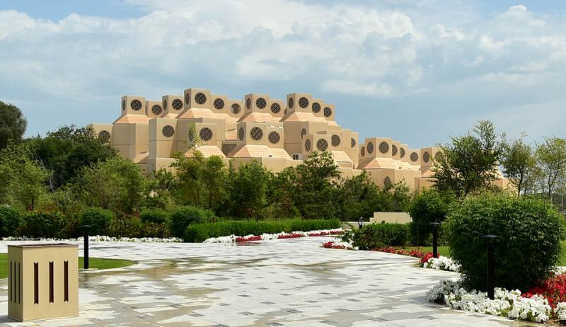 جامعة قطر (QU)