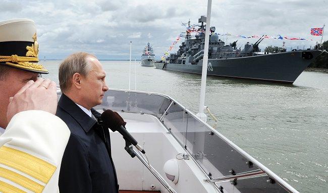 روسيا - 60.4 مليار دولار