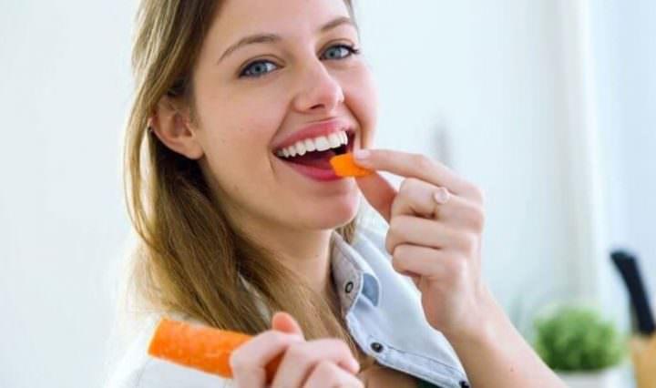 تغيير عادات الأكل