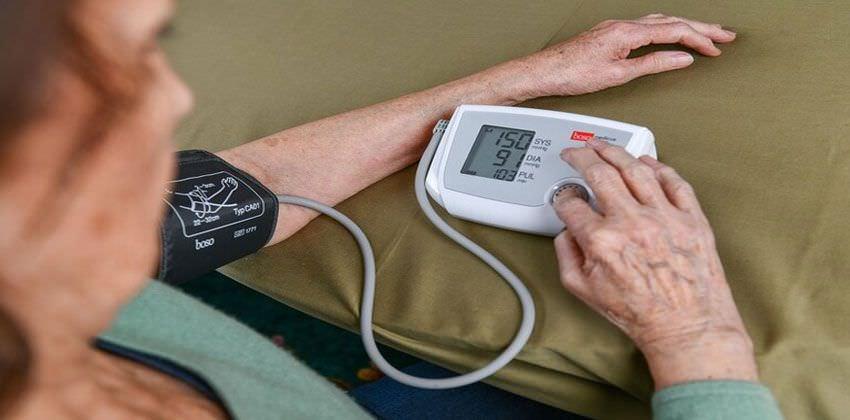 تخفيض ضغط الدم