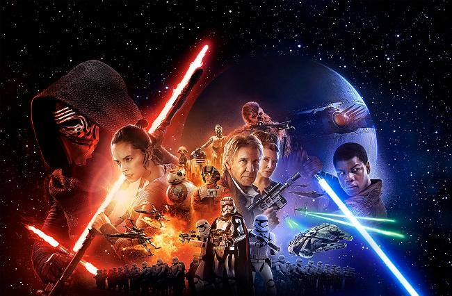 Star Wars - إجمالي الإيرادات 4.39 مليار دولار