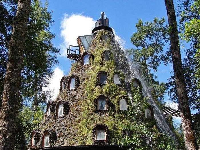 Magic Mountain Hotel - تشيلي