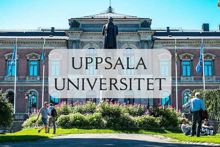 جامعة اوبسالا
