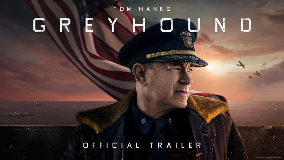 فيلم Greyhound