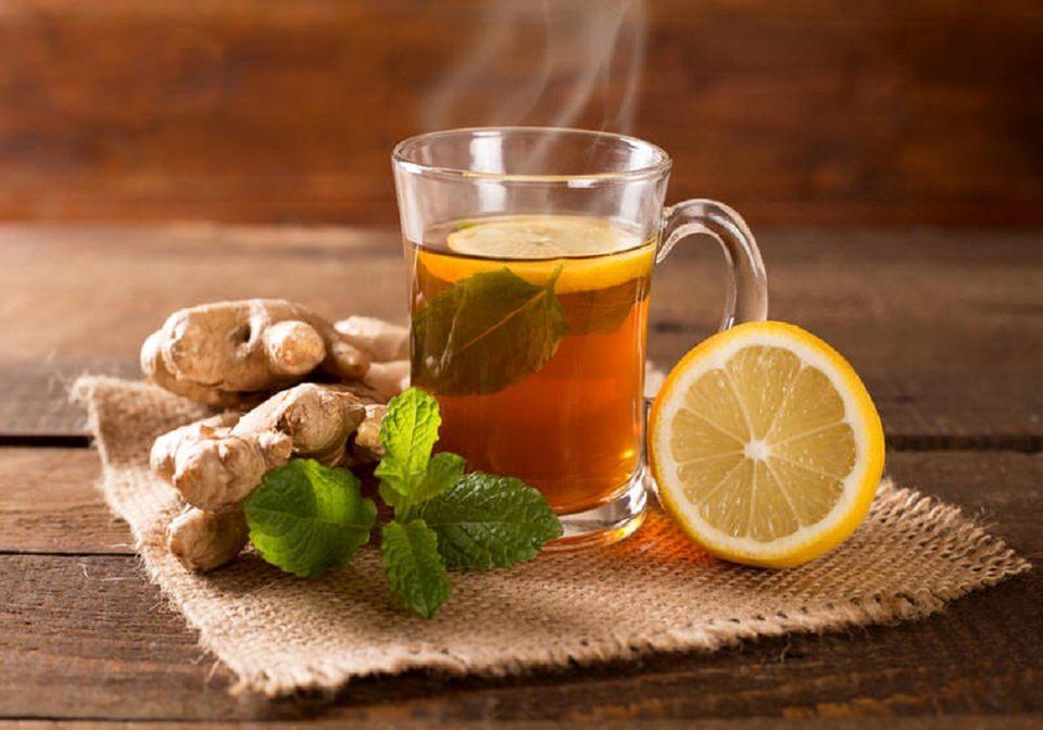 الإكثار من المشروبات الساخنة منخفضة السعرات
