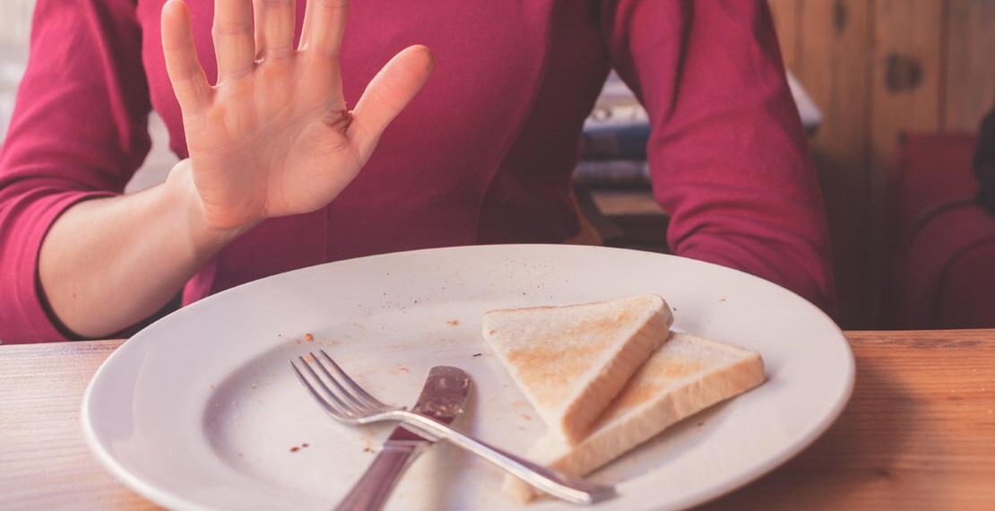 عدم تناول وجبة الإفطار