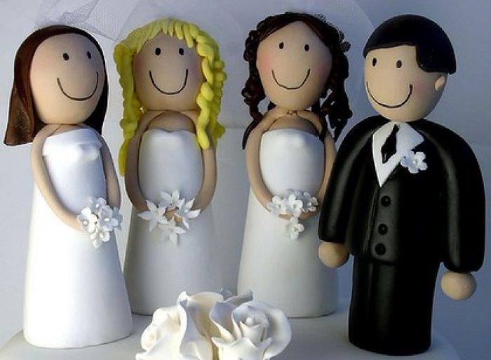 الزواج بأخرى