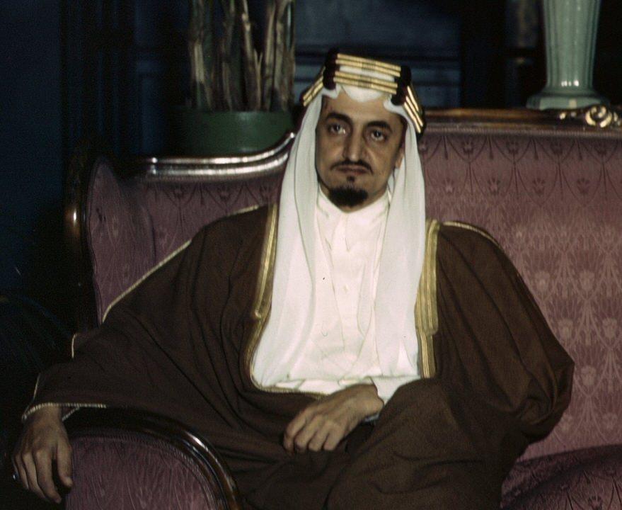 اغتيال الملك فيصل - السعودية