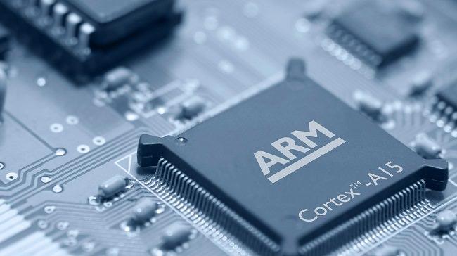 ARM Holdings - المملكة المتحدة