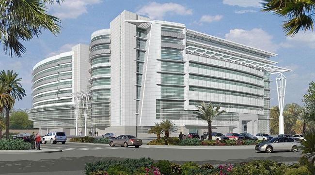 مستشفى دار الفؤاد - المركز 4057 عالمياً