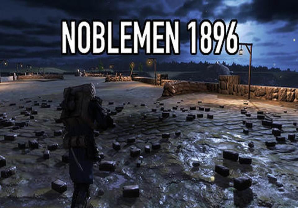 لعبة Nobelmen 1896