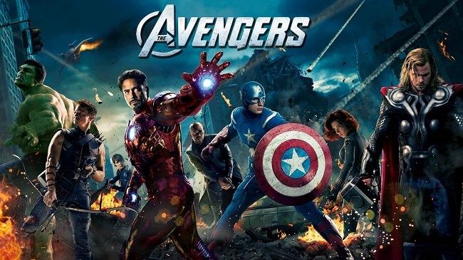 Marvel Cinematic Universe - إجمالي الإيرادات 9.08 مليار دولار