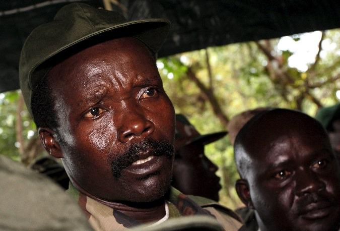 جيش الرب - LRA