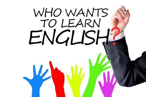 الإنجليزية لأي فرد–English Anyone