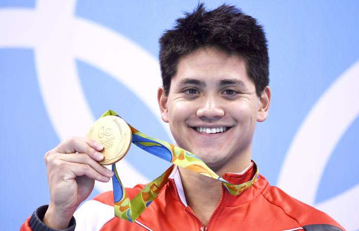 سنغافورة ، اعلى مكافأة لميداليات الالعاب الاولمبية - 753،000 دولار