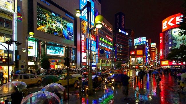 اليابان - 2.1 مليون مليونير
