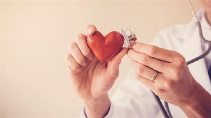 تحسين صحة القلب والشرايين