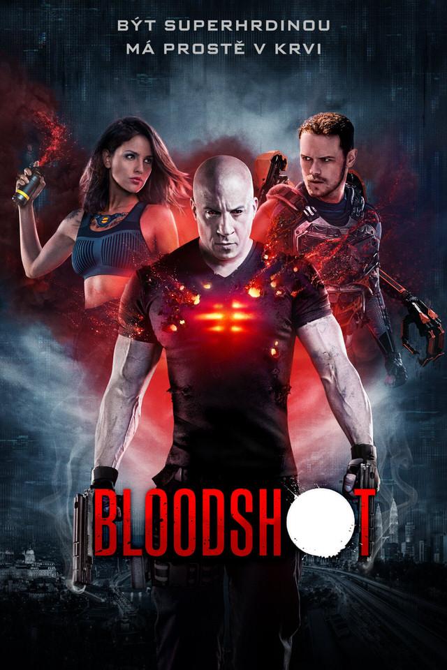 فيلم Bloodshot