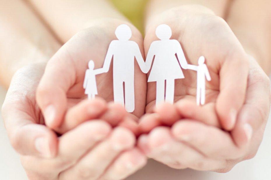 استحقاقات الرعاية الاجتماعية
