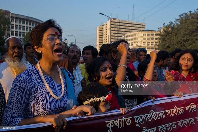بنغلاديش - 10 عمليات إعدام