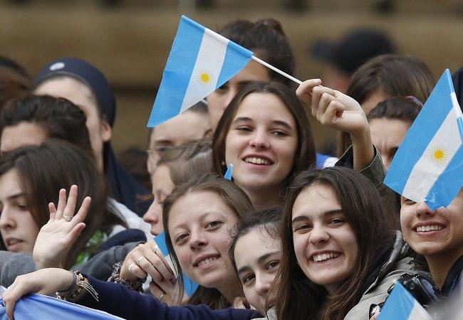 الأرجنتين - 68.3 بالمئة