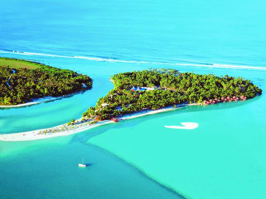 جزر كوك